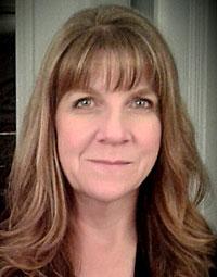 Rae Jean Teeter : Treasurer